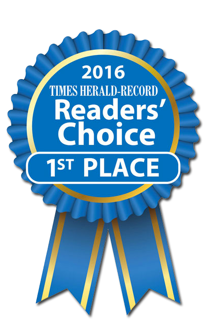 Times-Herald Record Readers Choice