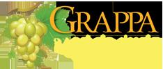 Grappa Ristorante Logo
